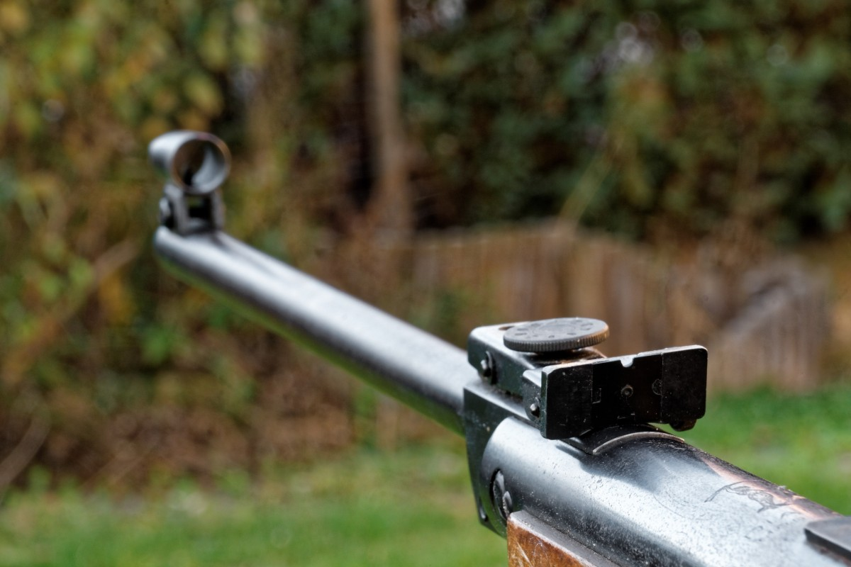How To Clean An Air Rifle