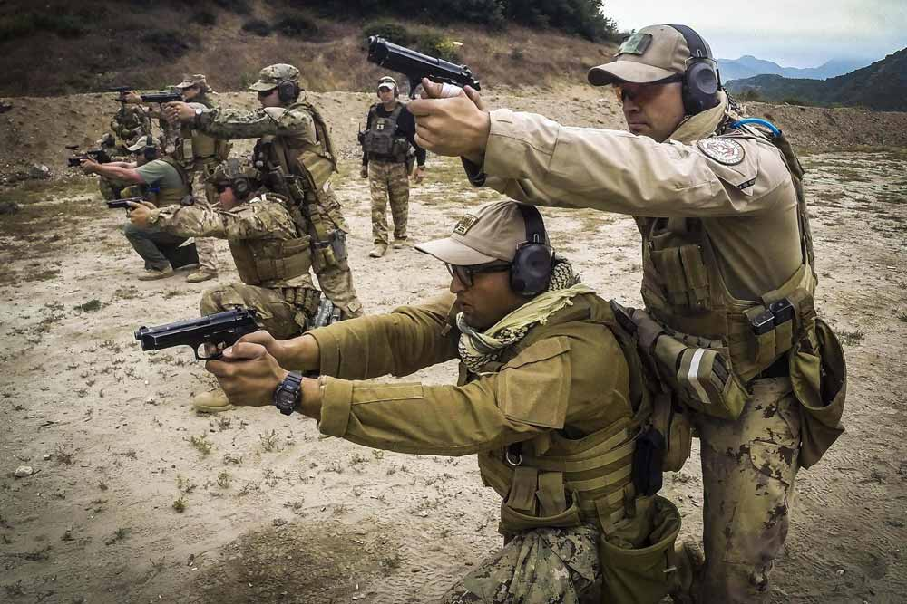 5 Battlefield Tactics You Can Apply To Airsoft