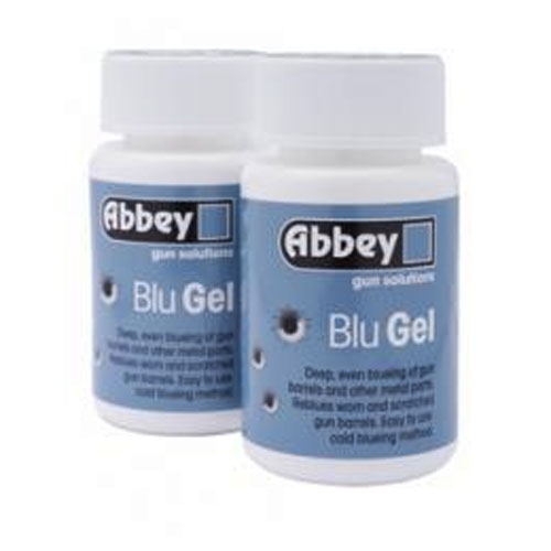 Can you use Blue Gel for Airsoft?