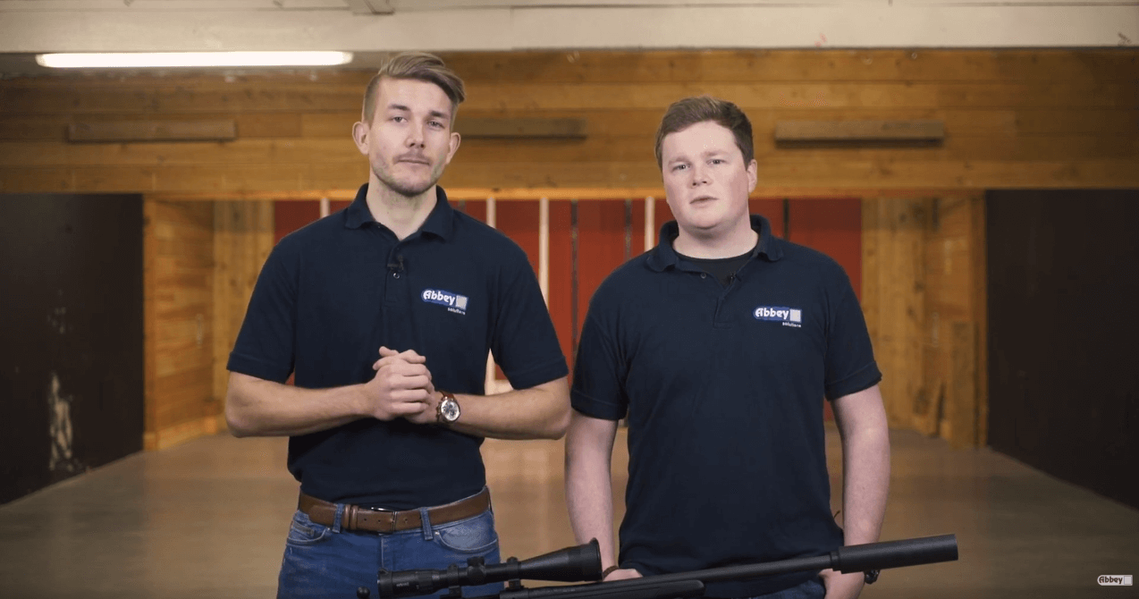 Video: How to Store Your Guns After a Shoot