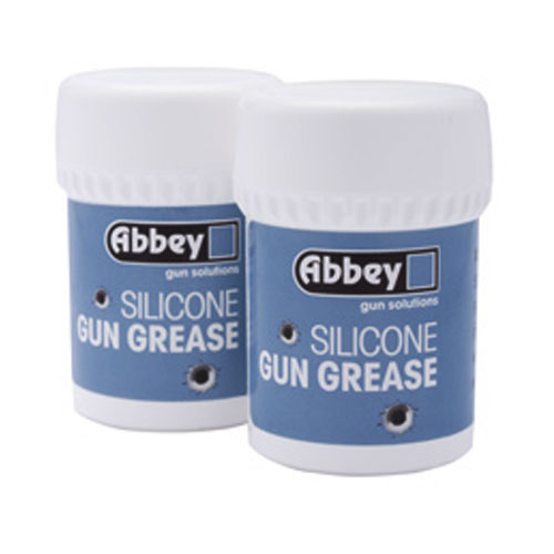 Silicone Gun Grease by Abbey Supply
