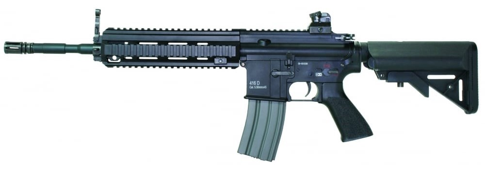 The 3 Best Beginner Airsoft Guns