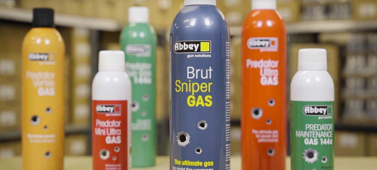 Which Airsoft Gas is Best to Use?
