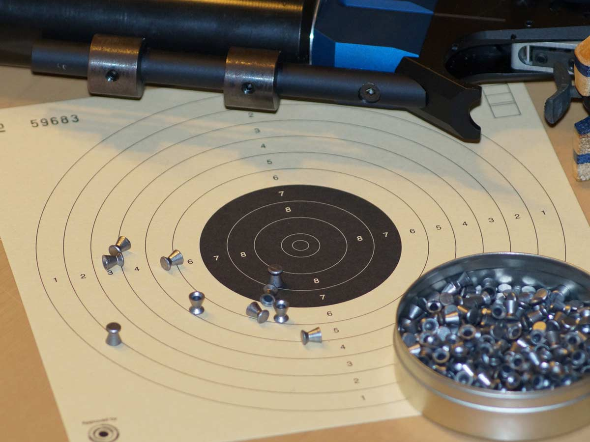 What Are The Best Air Rifle Pellets?