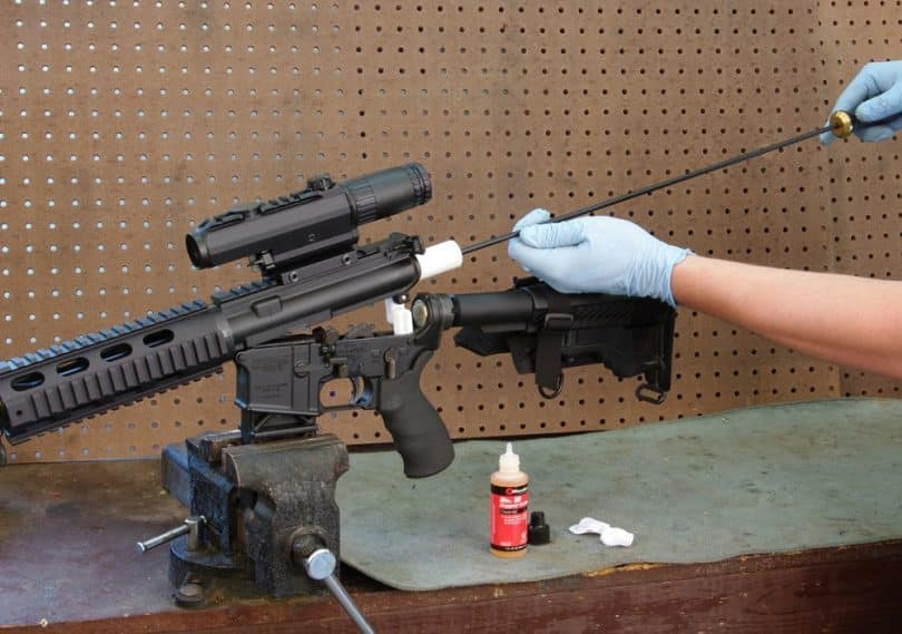 How to Clean Your Airsoft Gun