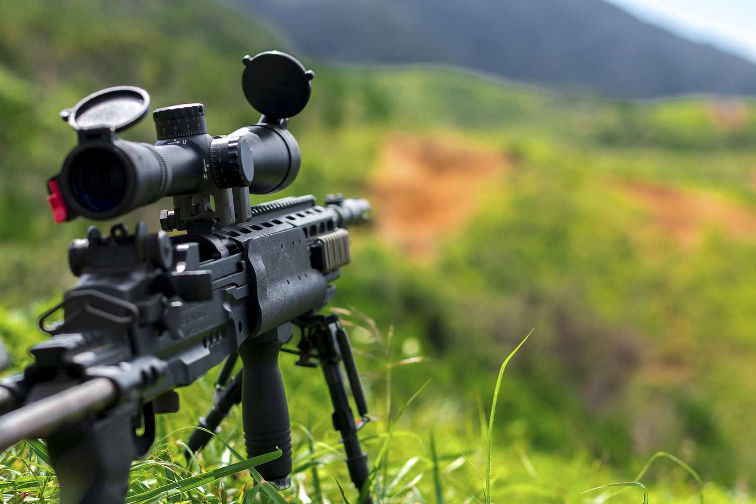 Airsoft Sniper Maintenance Guide