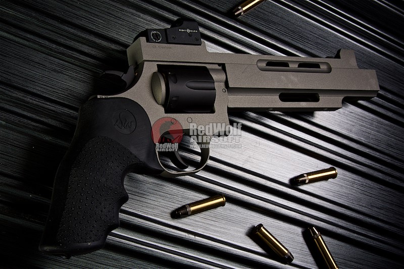 5 Most Expensive Airsoft Pistols